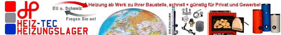 Heizung die 1 in Deutschland und �sterreich
